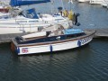 Fairey Huntress 23 - Maid of Baltimore. Single screw diesel powerboat - picture 2